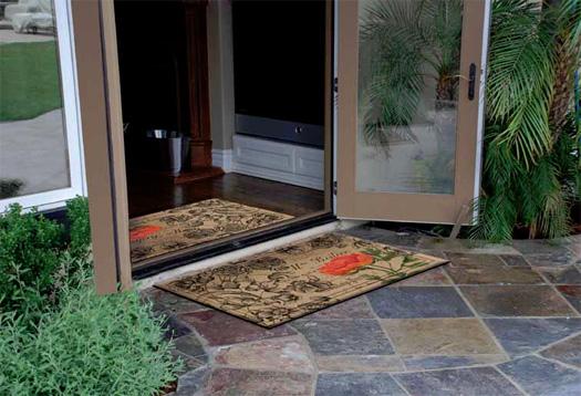 Entry Door Mats - Naturelles Eco Doormat