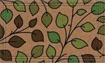 Doormats - Summer Leaves