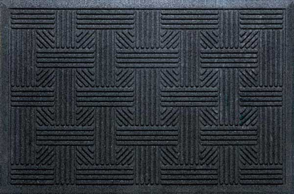 Outdoor Rubber Door Mats