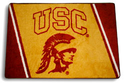 USC Indoor Area Rug