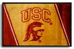 USC Entry Door Mat