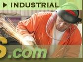 Industrial Mats.