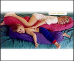 Body Pillows for Kids
