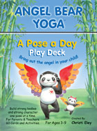 Play Deck - Yoga Cards For Kids