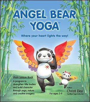 Angel Bear Main Lesson Book