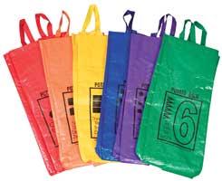Potato sacks for kids games