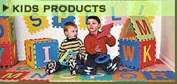 Kids Play Mats & Products.