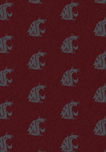 Washington State University Rug