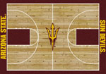 Arizona State University Rugs