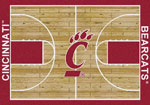 University of Cincinnati Rugs
