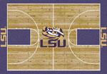 Louisiana State University Rugs