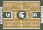 Michigan State University Rugs