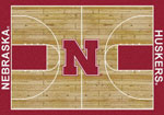 University of Nebraska Rugs