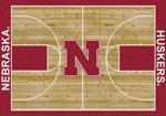 University of Nebraska Rugs