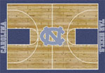 Univ of North Carolina Rugs