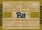 University of Pittsburgh Rugs