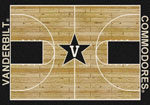 Vanderbilt University Rugs