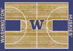 University of Washington Rugs