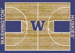 University of Washington Rugs