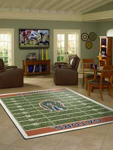 Florida Gators Rug - College Logo Rug