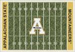 Appalachian State Univ Rugs