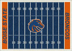 Boise State University Rugs