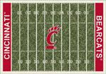 University of Cincinnati Rugs
