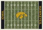 University of Iowa Rugs