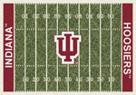 University of Indiana Rugs