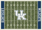 University of Kentucky Rugs