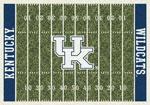 University of Kentucky Rugs