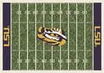 Louisiana State University Rugs