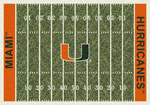 University of Miami Rugs