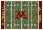 University of Minnesota Rugs