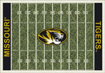 University of Missouri Rugs