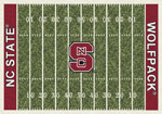 North Carolina State Univ Rugs