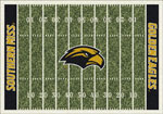 Southern Mississippi Golden Eagles Rugs