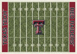Texas Tech University Rugs