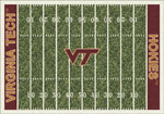 Virginia Tech Rugs