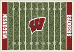 University of Wisconsin Rugs