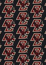Boston College Rug