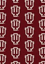 University of Indiana Rug