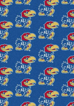 University of Kansas Rug