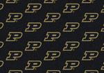 Purdue University Rug