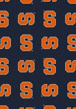 Syracuse University Rug