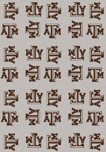 Texas A&M Rug