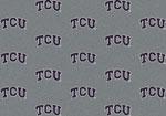 Texas Christian University Rug