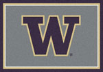 University of Washington Rug