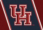 University of Houston Rug