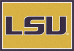 Louisiana State University Mat